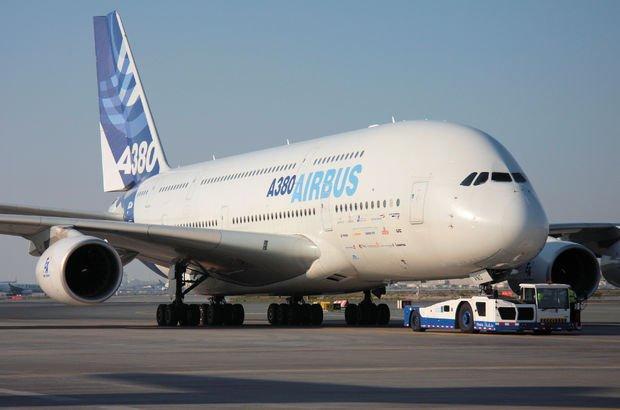 Alıcı çıkmadı, Airbus'un dev uçaklarını parçalayıp satacak