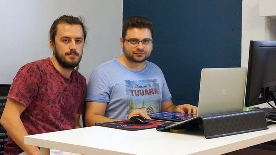Türk mühendislerin geliştirdiği oyun dünya listesinde