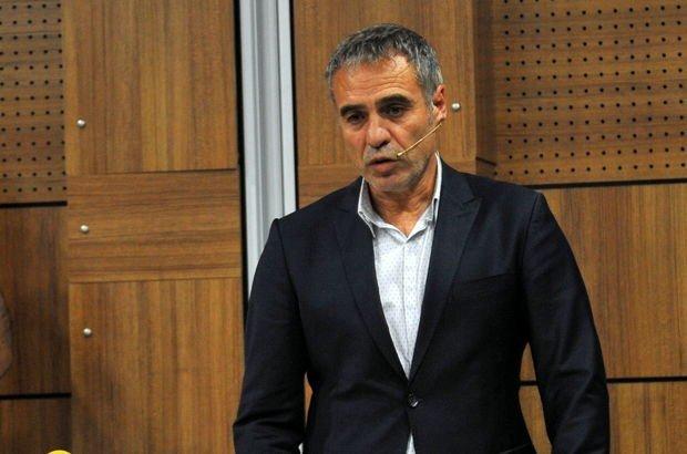 Ersun Yanal'dan Ali Koç'a övgü