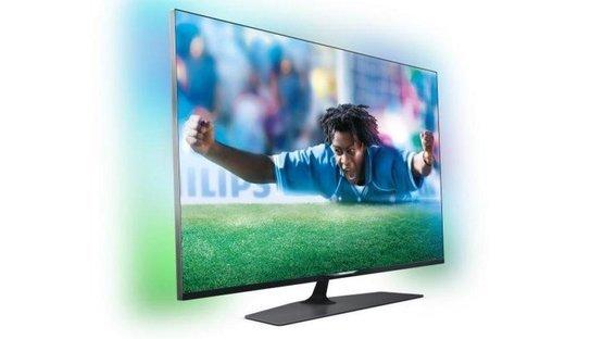Dünya kupasını 225 bin liralık tv'den izlemek de mümkün..