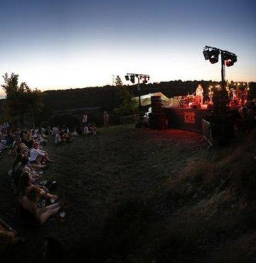 Bozcaada Caz Festivali'nin programı belli oldu