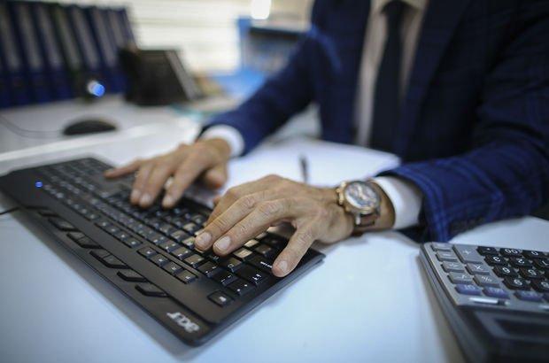 e-İhaleden 3 ayda 60 milyon lira gelir