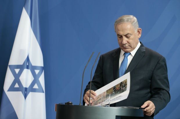 İsrail: Netanyahu'ya suikast engellendi