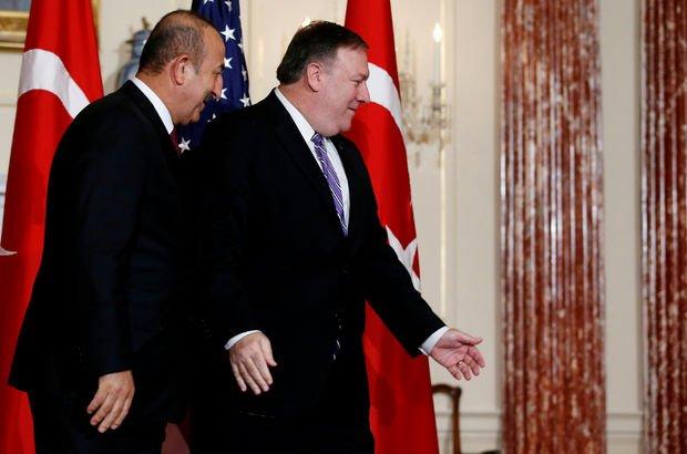 Çavuşoğlu: FBI Gülen'le ilgili ciddi bir soruşturma başlattı