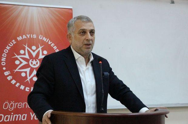 AK Partili Külünk'ten İnce'ye suç duyurusu