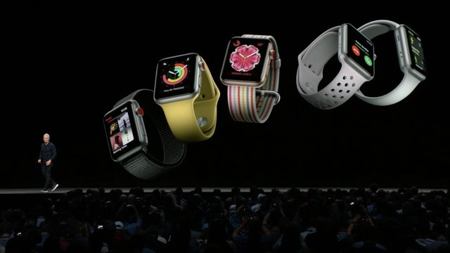 watchOS 5 ile birlikte gelecek yenilikler