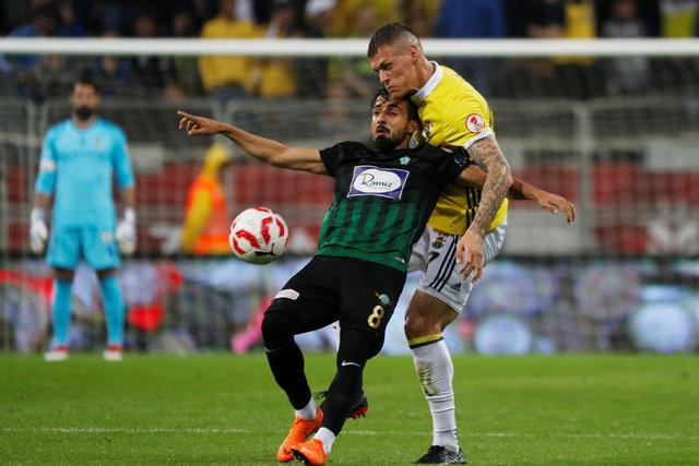 Galatasaray, Muğdat Çelik ile prensip anlaşmasına vardı.