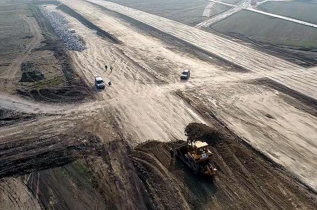 Sanayi sitesi inşaatı ve okul kantini kirası KDV'den muaf