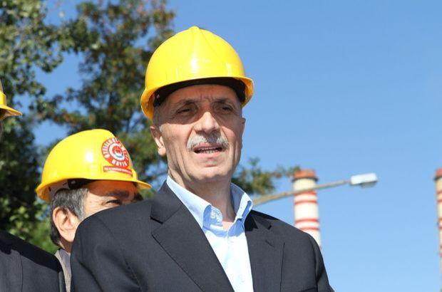 TÜRK-İŞ Başkanı Ergün Atalay: Ocakta aldığımız ücreti aralıkta da versinler