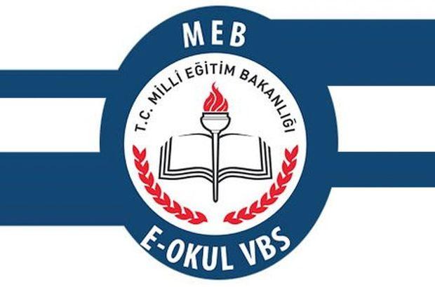 e Okul giriş! 2018 e-Okul Veli Bilgilendirme Sistemi (VBS) takdir teşekkür hesaplama yöntemleri!