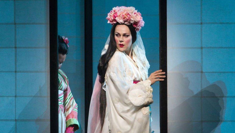 9. Uluslararası İstanbul Opera Festivali başlıyor