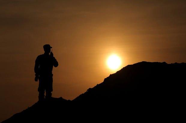 Sincar'da PKK-Haşdi Şabi çatışması!