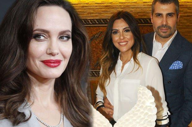 'Türkiye'nin Angelina Jolie'siyim'