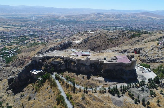 Harput'ta UNESCO sevinci!