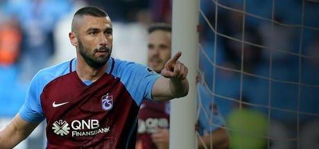 Burak Yılmaz'ın transferi an meselesi! Herkes Beşiktaş diyordu... - Trabzonspor transfer haberleri!