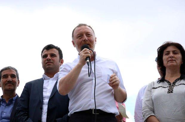 Temelli: Alevilerin beklentileri karşılanmadan demokrasi sorunu çözülmez