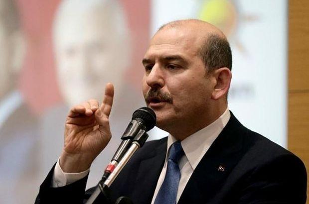 Son Dakika! Soylu'dan, İnce ve Kılıçdaroğlu'na yanıt: Böyle bir şey olsun sokağa çıkan namerttir