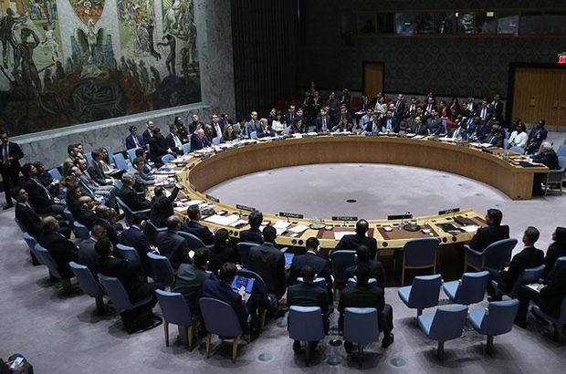 BMGK'den Libya'ya Aralık'ta seçim çağrısı