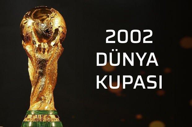 Dnya Kupas Tarihi 2002 Dnya Kupas