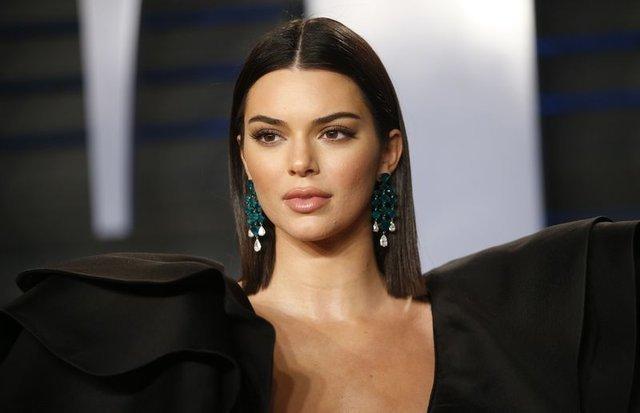 Kendall Jenner'ın sevgilisi Gigi Hadid'in kardeşi Anwar Hadid - Magazin haberleri