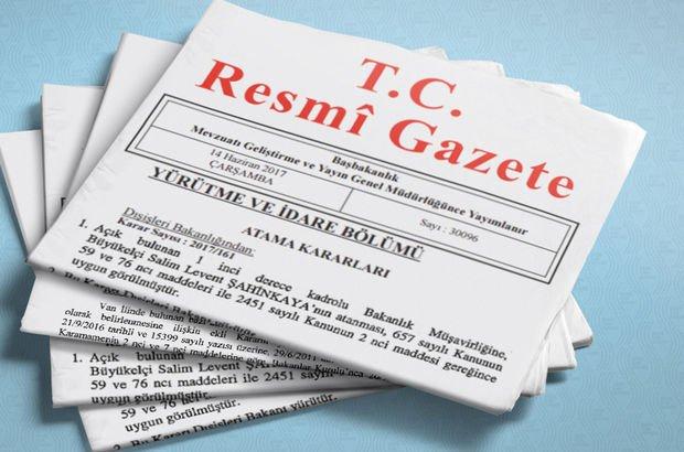 İstanbul'daki Hazine arazisi belediyeye devredildi