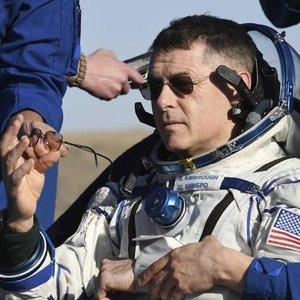 NASA: SONSUZA KADAR UZAYDA OLMAK İSTİYORUZ