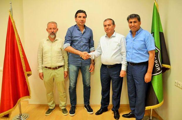 Osman Özköylü
