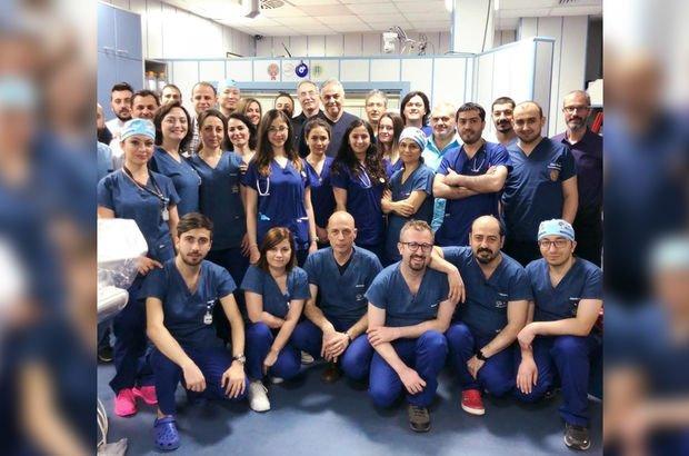 Bıçaksız ameliyatlarda Türk tıbbı dünyaya liderlik yapıyor!