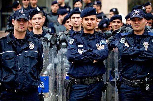 2018 polis maaşları ne kadar oldu