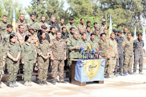 PKK 'Esad kartına' sarıldı