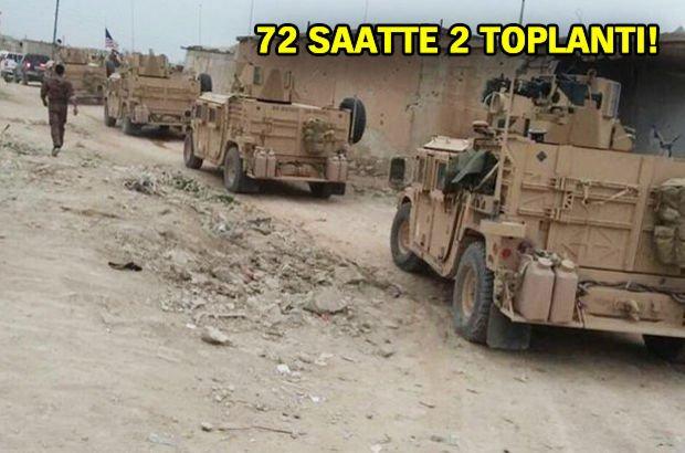 PYD/YPG suriye münbiç