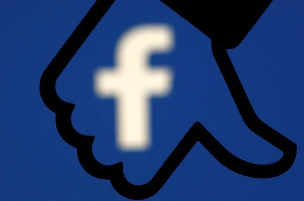 Facebook'ta büyük şok! 'Kapalı' gönderiler herkese açıldı...