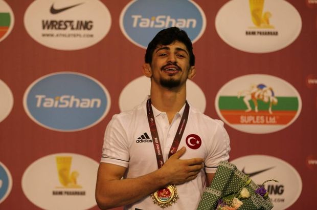 Kerem Kamal, Cengiz Arslan
