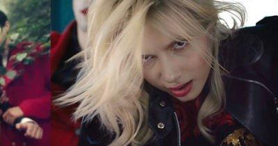 Yine yaptı yapacağını! Aleyna Tilki'nin yeni klibi 2 günde Youtube dünya müzik listesinde 2 numara