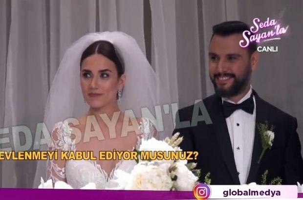 Alişan - Buse Varol - Seda Sayan - SHOW TV