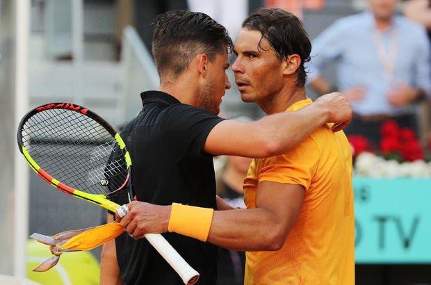 Roland Garros Nadal
