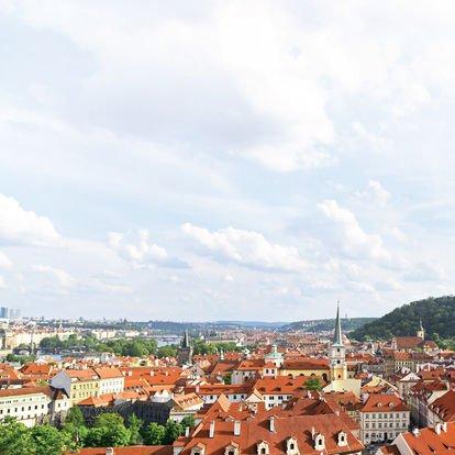 Prag, tatil, gotik