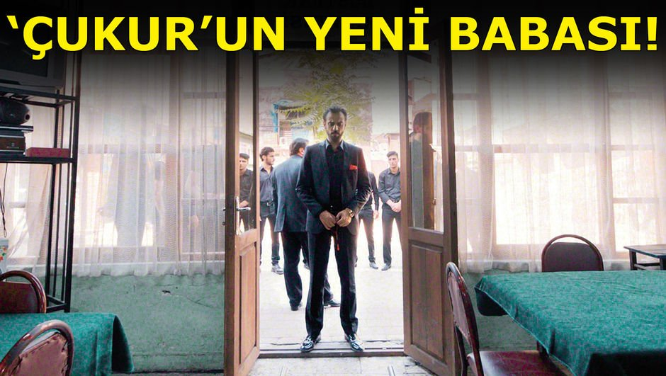 Show TV Çukur dizisi sezon finali tanıtımı