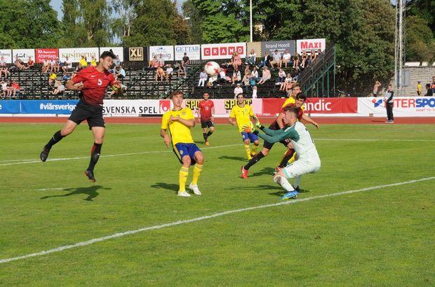 18 Yaş Altı Milli Futbol Takımı