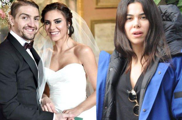 Asena Atalay'dan evlilik açıklaması