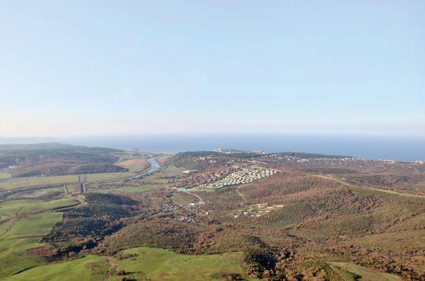 Galatasaray Riva arazi