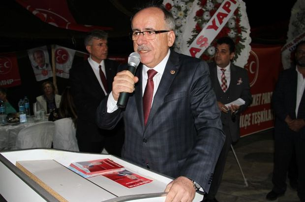 MHP'li Kalaycı: Önceliğimiz ekonomi olacak
