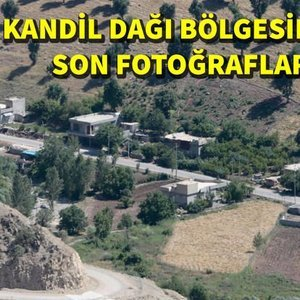 PKK'NIN EN BÜYÜK KAMPI ORADA!