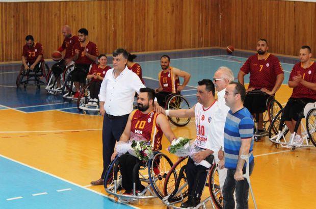 Galatasaray, finalde!