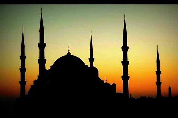 antalya iftar saati