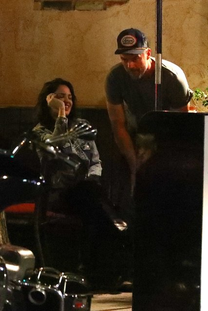 Josh Duhamel ve Eiza Gonzalez aşk yaşıyor! - Magazin haberleri