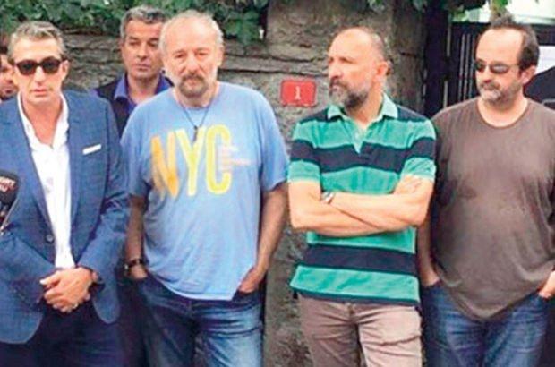 Endemol Türkiye'ye kayyum atandı