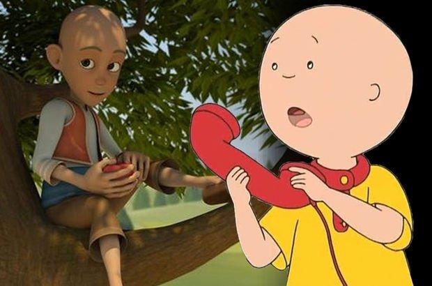 FETÖ Yumurcak TV TRT Çocuk Keloğlan Yumurcak TV FETÖ