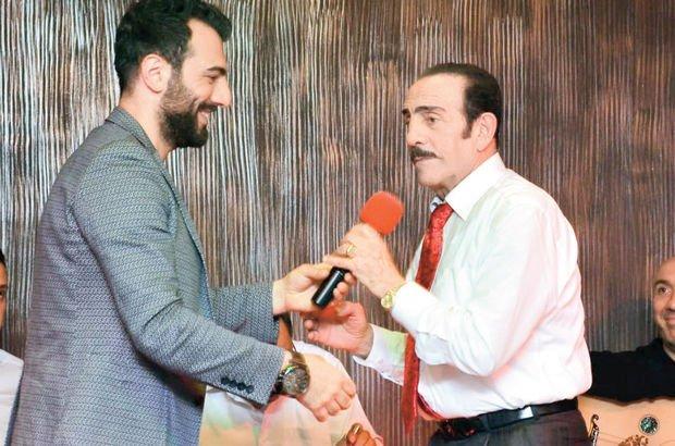 Mustafa Keser -  Emrah Keser