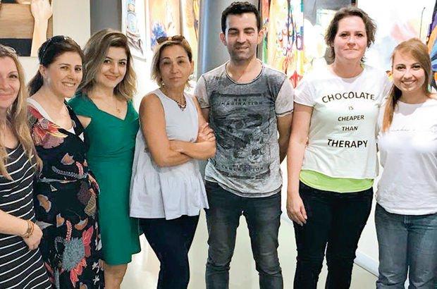 Şişli Şehit Murat Demirci Ortaokulu